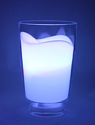Color Changing LED Milk Cup