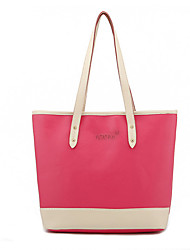 Yibeier Candy Color  Single-Shoulder And Hand  Bag-104