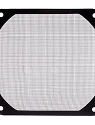 GRM120-AL01-BK 12cm Aluminio Ventilador Filtro