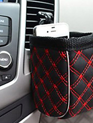 Classic Mobie Phone Bag For Car - 2 Colours Aviliable