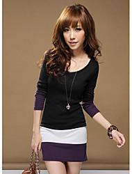 Women's Dresses Casual/Work Qianxunyi