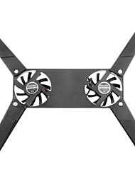 Slim Notebook Cooler Fan