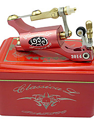 Cast Iron Rotary Tattoo Machine for Liner and Shader