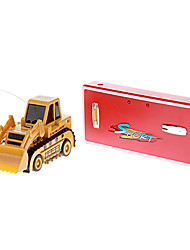 WLtoys Mini RC Bulldozer Truck