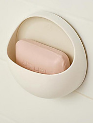 Creative Simple Style Soap Box - 2 Colours Avaliable