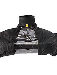 RUIYI 200mm lente Protege la cámara digital SLR cubierta de la lluvia