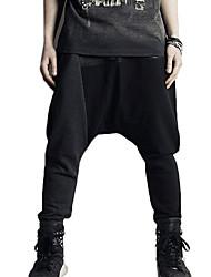 Pantaloni stile coreano casuali Sport Haren da uomo