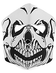 Skull Style Motorcycle/Hiking/Cycling/Snow Sports Windproof Mask