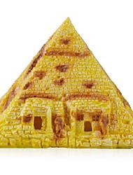 Средний украшения пирамида смолы для муравьев