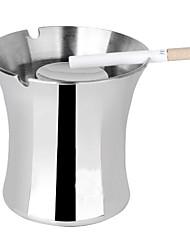 Fashion Bucket Stainless Steel Ashtray