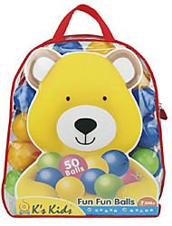 K's Kids Fun Fun Balls (50 balls) Toy