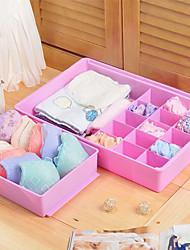 Modern Liscio Solid Underwear Storage Box