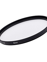 82mm UV Ultra Violet Glass Filter