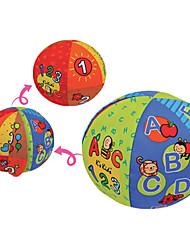 K's Kids 2 in 1 Talking Ball Toy