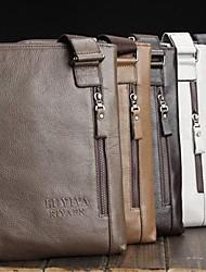 Ipad Genuine Leather  Fashion Style Shoulder Bag