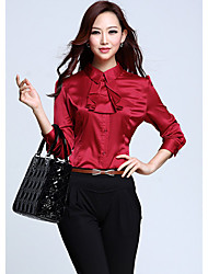 Women's Tops & Blouses , Others Casual/Work Duolabana