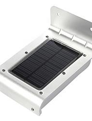 16-LED Outdoor Solar Power Motion Sensor Détecteur de sécurité Garden Light