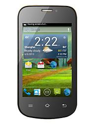 """A301 - 3.5"""" Android 4.2 Dual Core Dual Camera Smartphone(3G,GPS,Dual SIM,G-Sensor,Light-Sensor)"""