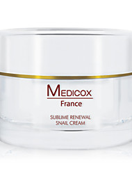 Medicox Sublime Renewal Snail Cream 50ml