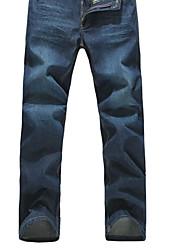 Nouvellement longues en coton Pants