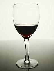 Red Wine Glass, Glass 10.5oz