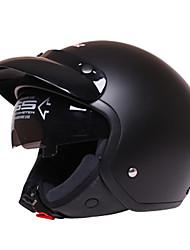 of561 старинных абс материал мотогонок половину шлема (опционные цветы)