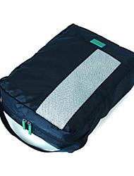 Square Solid Portable Bag Shoe Moderno