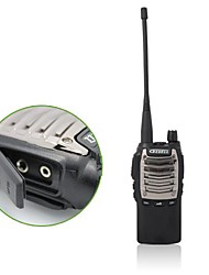 2014 Good Desigh and 6km Handheld Two Way Radio Security Guard Two Way Radio