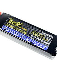 Tiger 2800mAh 4S 30C Lipo Battery