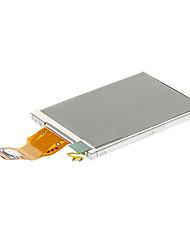 LCD Screen Display for Sony DSC-W55/DSC-W120/DSC-W130/DSC-W110/H3