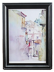"7.25""H European Style Modern Picture Frame"