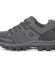 Zuodanlang Aire libre senderismo zapatos (gris oscuro)