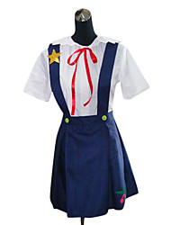Inspired by Nisemonogatari Others Cosplay Costumes