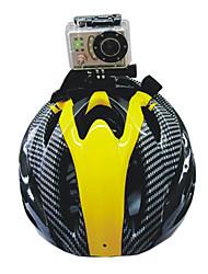 Accessoires pour GoPro,Fixation Frontale FixationPour-Caméra d'action,Gopro Hero 2 Gopro Hero 5 Tous Gopro Hero 4 Silver Gopro Hero 4