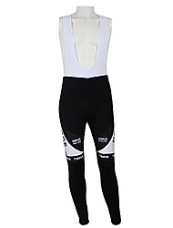 KOOPLUS Bike/Cycling Tights / Pants/Trousers/Overtrousers / Bib Tights / Jersey / Bottoms Women's / Men's / UnisexQuick Dry / Waterproof