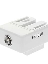 Travor HC-320 Hot-Shoe-Konverter für Sony