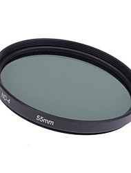 55mm Neutral Density Filter ND4