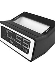 Новый стиль Творческий Малый Энергосбережение Светодиодный дисплей и часы термометр