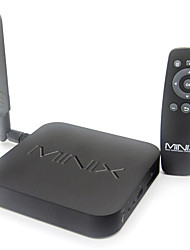 minix x7 neo caixa de tv x1 air mouse android jogador google tv 4.2.2 quad-core (2 GB de RAM 16GB rom)