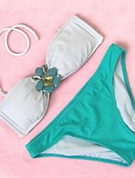 Elegante Bikini Trajes de baño