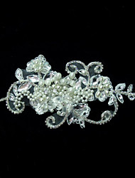 Women's Lace Headpiece-Wedding Special Occasion Casual Barrette