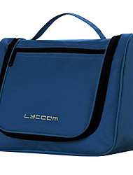 LYCEEM Lightweight Toiletry Kits(Navy Blue)