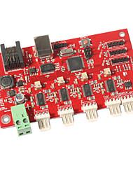 Generation 6 Electronics Gen6 Controller Board for 3D Printer