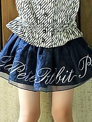 De Princesa de la muchacha de la falda