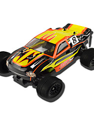 1/18 Dart XB RTR Brushed Electric RC Buggy (Yellow)