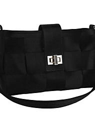 Women's Fashion Seatbelt Handbag