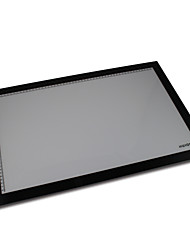 Huion USB-LED Lighttracer Ultra Thin Light Board - A2 Light Box