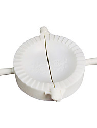 Specialty Tools,White Plastic Convenient For Making Dumplings