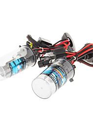 H4-2 4300K Xenon ampoule de lampe