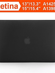 "ENKAY Frosted Hard Polycarbonate Protection Case for Macbook Pro with Retina Display 13.3"" / 15.4"""